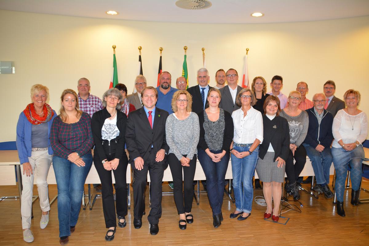 Personal- und Betriebsrätekonferenz in Rommerskirchen 2014